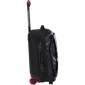 The North Face Rolling Thunder 22 Valise 40L, tnf black